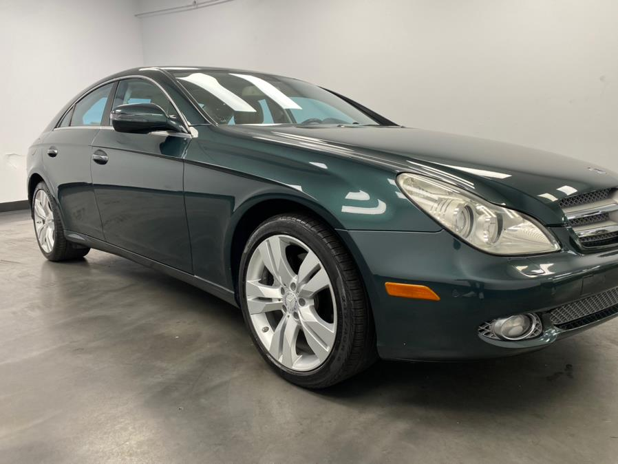 Used Mercedes-Benz CLS-Class 4dr Sdn 5.5L 2009 | M Auto Group. Elizabeth, New Jersey