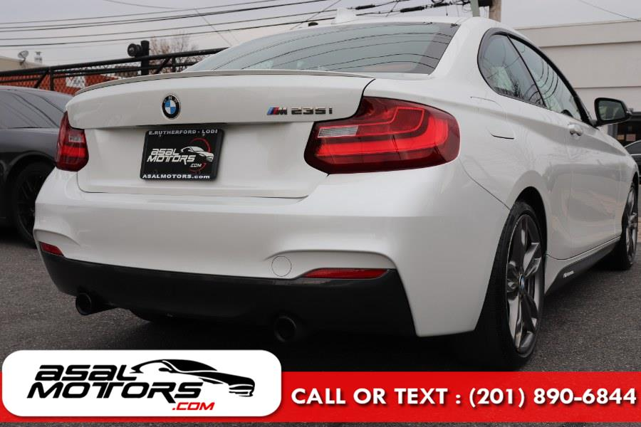 Used BMW 2 Series 2dr Cpe M235i RWD 2016 | Asal Motors. East Rutherford, New Jersey