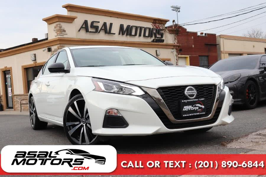 Used 2019 Nissan Altima in East Rutherford, New Jersey | Asal Motors. East Rutherford, New Jersey