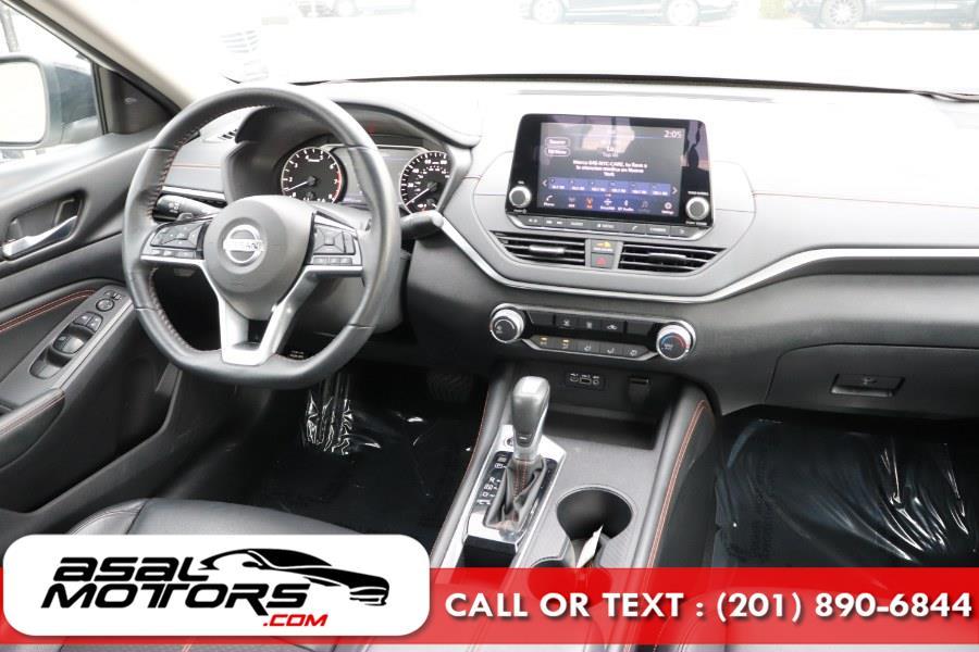 Used Nissan Altima 2.5 SR Sedan 2019   Asal Motors. East Rutherford, New Jersey