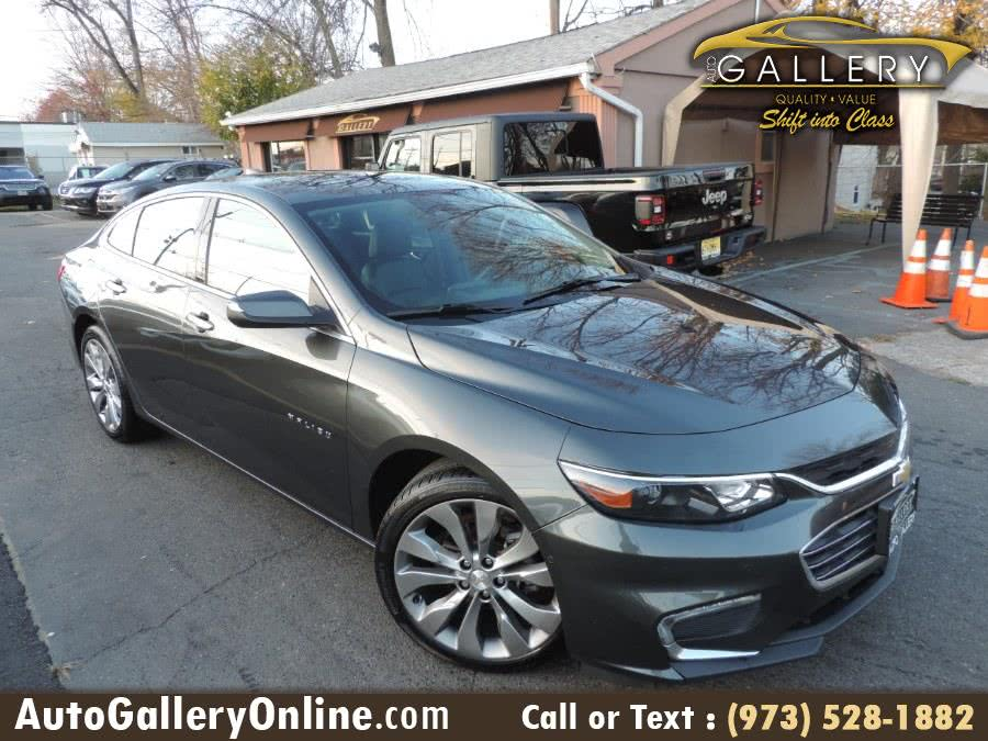 Used 2016 Chevrolet Malibu in Lodi, New Jersey | Auto Gallery. Lodi, New Jersey