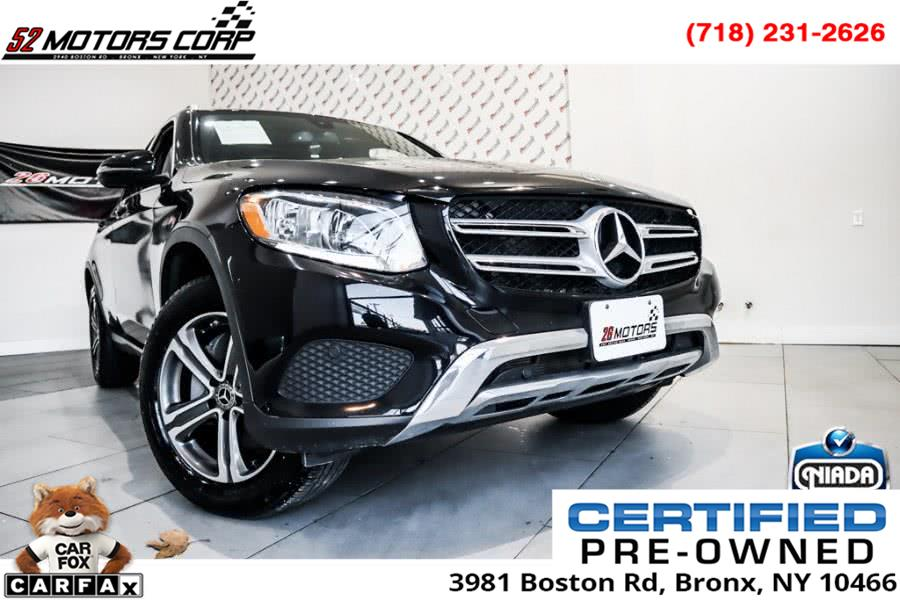 Used 2019 Mercedes-Benz GLC in Woodside, New York | 52Motors Corp. Woodside, New York