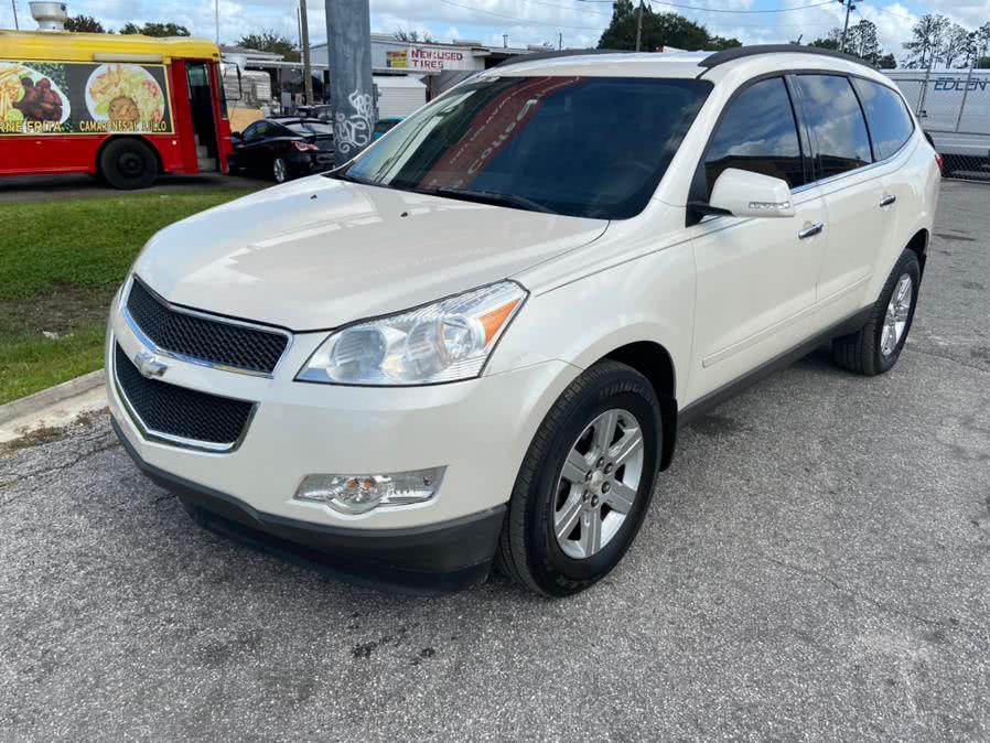 Used 2011 Chevrolet Traverse in Orlando, Florida | 2 Car Pros. Orlando, Florida