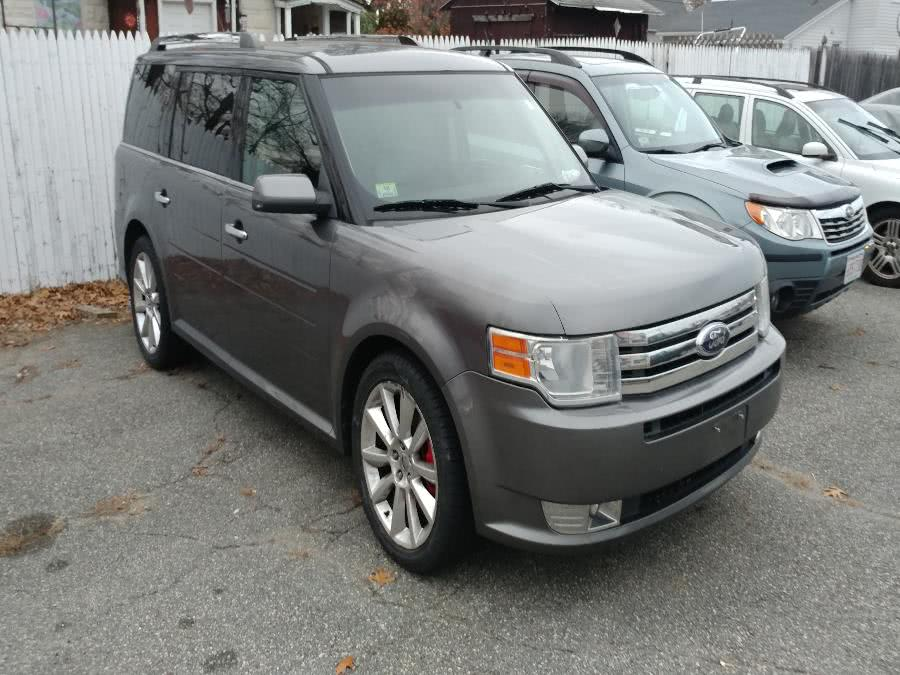 Used 2010 Ford Flex in Chicopee, Massachusetts | Matts Auto Mall LLC. Chicopee, Massachusetts