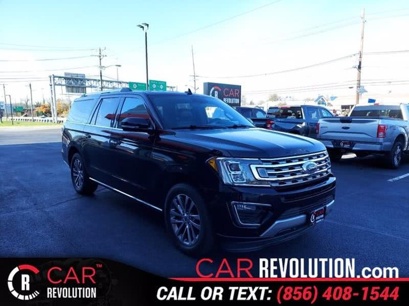 Used 2018 Ford Expedition Max in Maple Shade, New Jersey | Car Revolution. Maple Shade, New Jersey