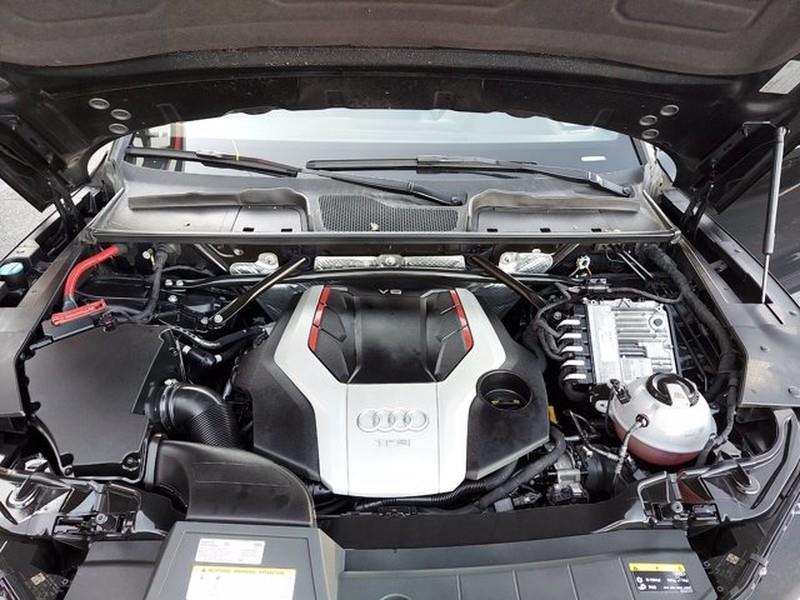 Used Audi Sq5 Premium Plus 2018   Car Revolution. Maple Shade, New Jersey