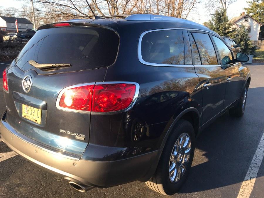 Used Buick Enclave AWD 4dr CXL-2 2011   Premier Automotive Sales. Warwick, Rhode Island
