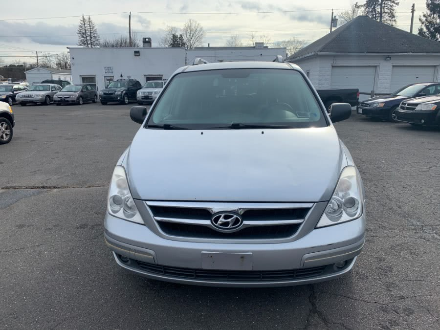 Used Hyundai Entourage 4dr Wgn GLS 2007 | CT Car Co LLC. East Windsor, Connecticut