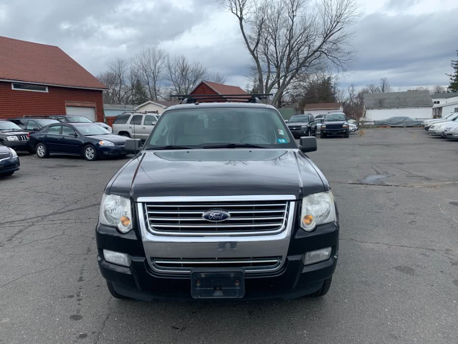 Used 2008 Ford Explorer in East Windsor, Connecticut | CT Car Co LLC. East Windsor, Connecticut