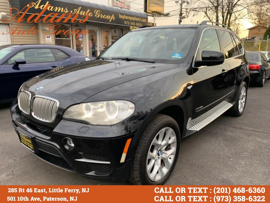 Used 2013 BMW X5 in Paterson, New Jersey | Adams Auto Group. Paterson, New Jersey