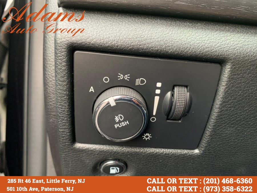 Used Jeep Grand Cherokee 4WD 4dr Laredo 2015 | Adams Auto Group . Little Ferry , New Jersey