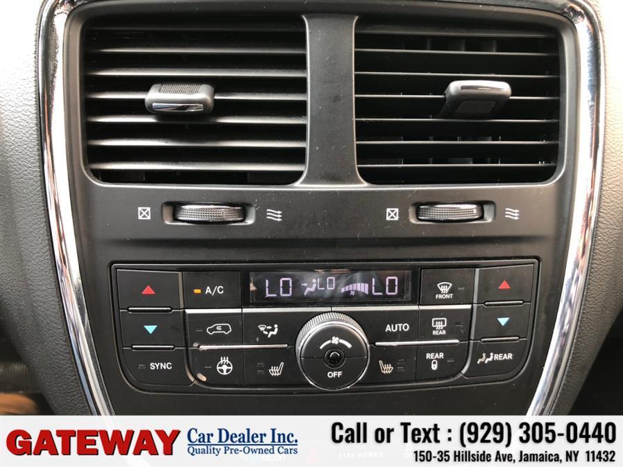 Used Dodge Grand Caravan GT Wagon 2019 | Gateway Car Dealer Inc. Jamaica, New York