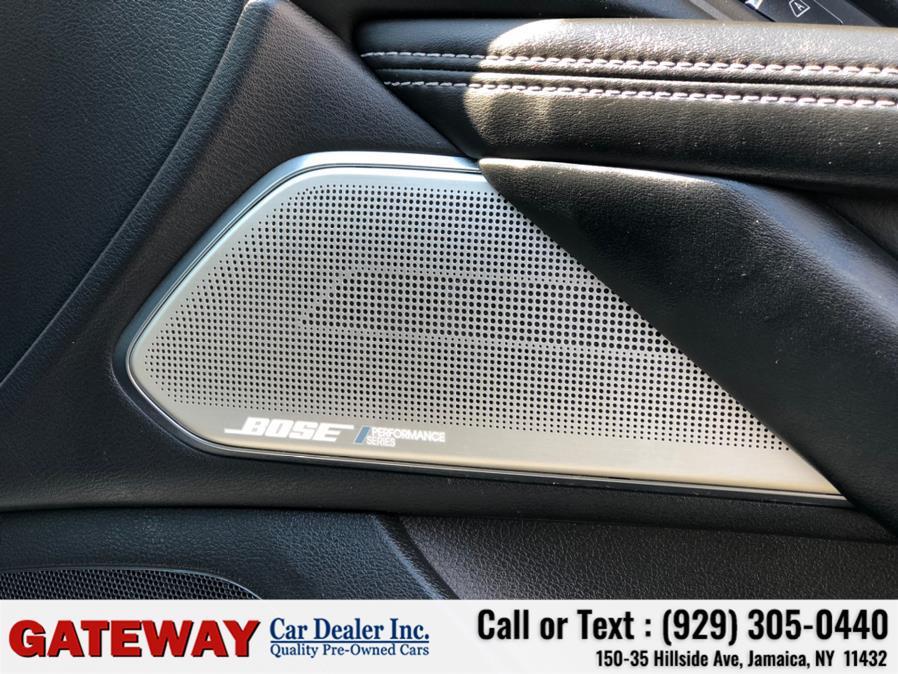 Used INFINITI Q60 S 3.0t Premium AWD 2017   Gateway Car Dealer Inc. Jamaica, New York