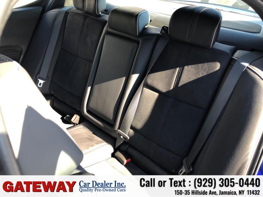Used Acura TLX 3.5L FWD w/A-SPEC Pkg 2018 | Gateway Car Dealer Inc. Jamaica, New York