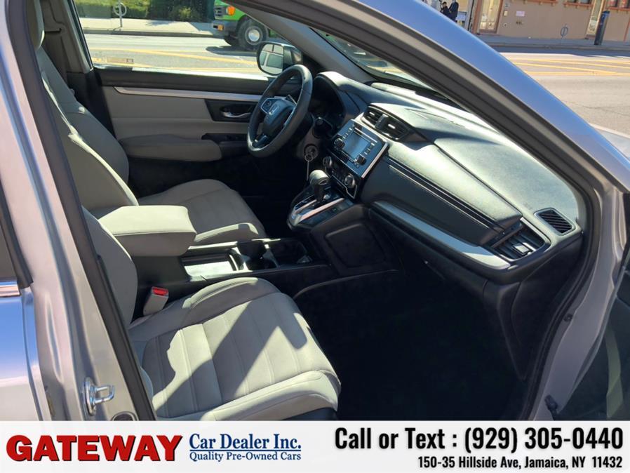 Used Honda CR-V LX AWD 2018 | Gateway Car Dealer Inc. Jamaica, New York