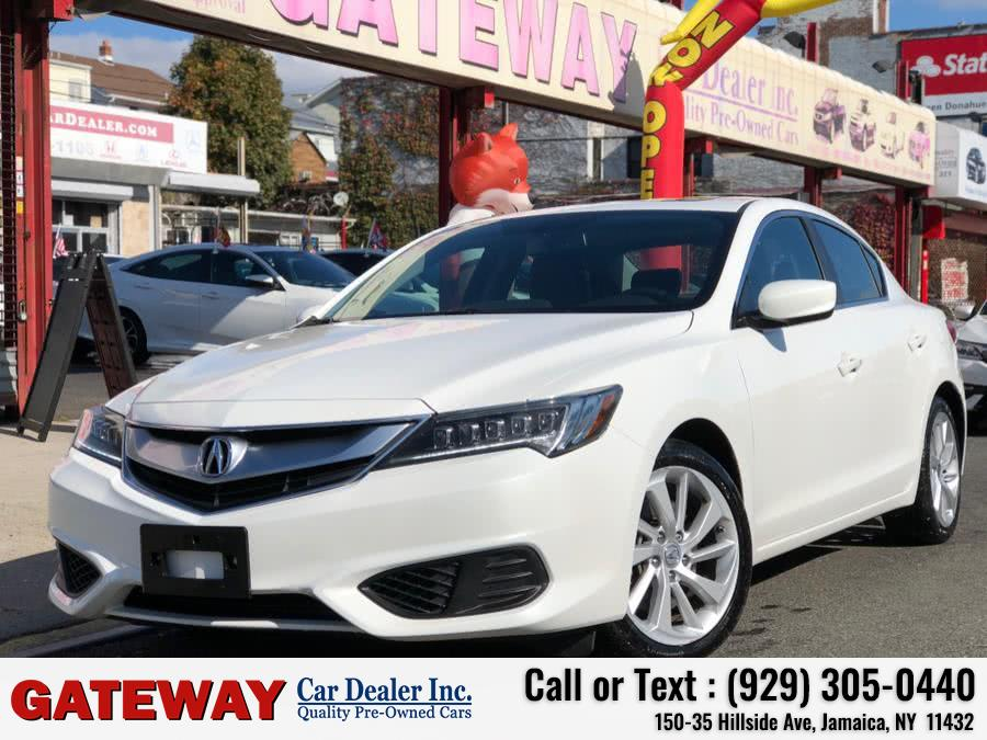 Used 2017 Acura ILX in Jamaica, New York | Gateway Car Dealer Inc. Jamaica, New York