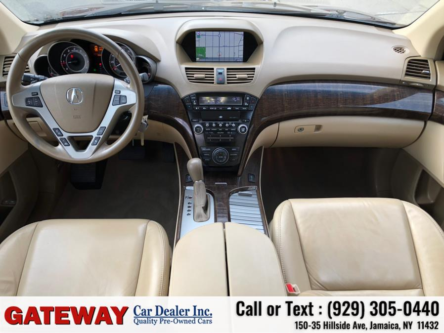Used Acura MDX AWD 4dr Tech Pkg 2013 | Gateway Car Dealer Inc. Jamaica, New York
