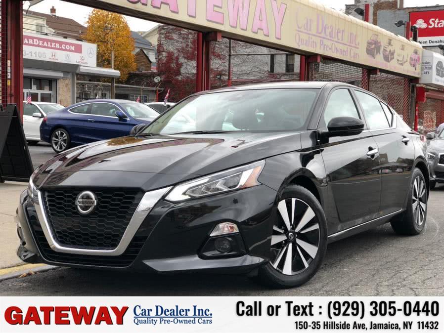 Used 2020 Nissan Altima in Jamaica, New York | Gateway Car Dealer Inc. Jamaica, New York
