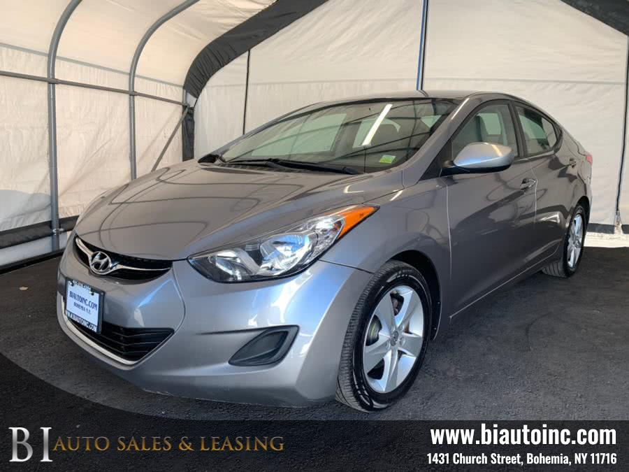 Used 2011 Hyundai Elantra in Bohemia, New York | B I Auto Sales. Bohemia, New York