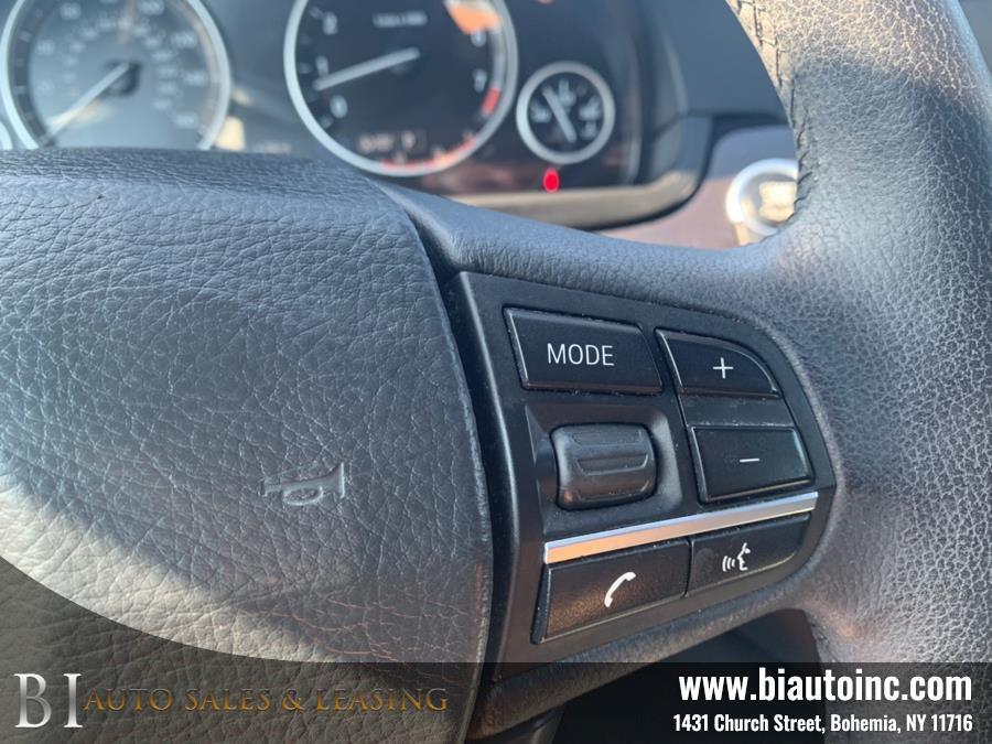 Used BMW 5 Series 4dr Sdn 535i xDrive AWD 2013 | B I Auto Sales. Bohemia, New York