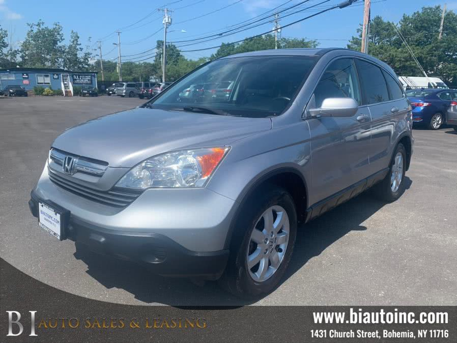 Used Honda CR-V 4WD 5dr EX-L 2008 | B I Auto Sales. Bohemia, New York