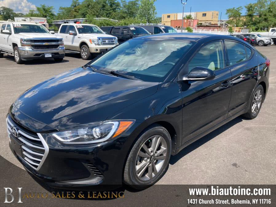 Used 2017 Hyundai Elantra in Bohemia, New York | B I Auto Sales. Bohemia, New York