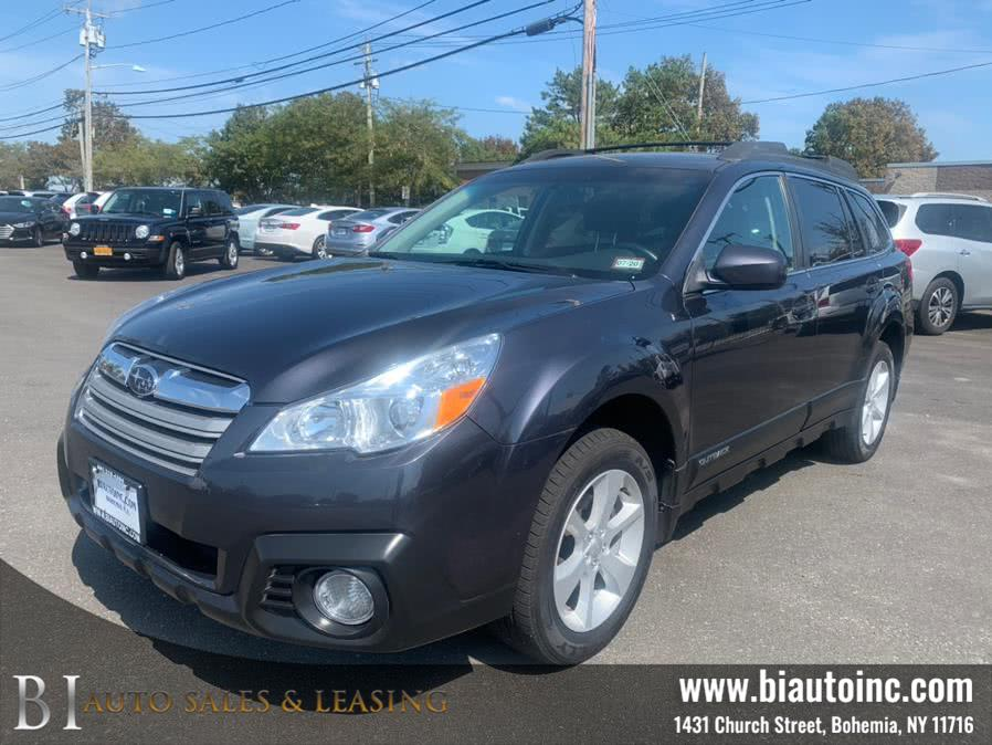 Used 2013 Subaru Outback in Bohemia, New York | B I Auto Sales. Bohemia, New York