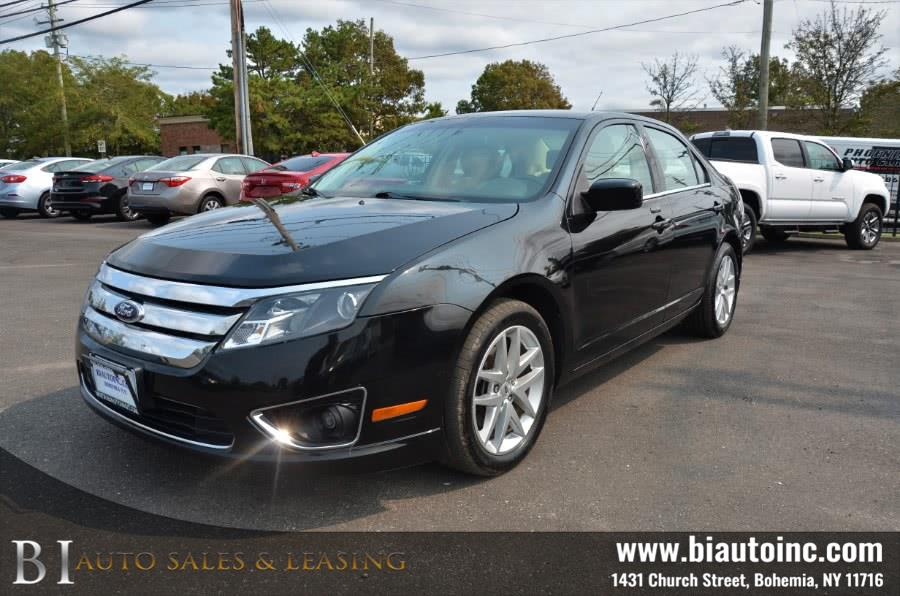 Used 2012 Ford Fusion in Bohemia, New York | B I Auto Sales. Bohemia, New York