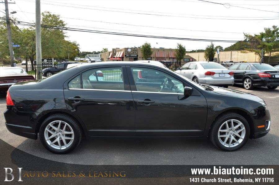 Used Ford Fusion 4dr Sdn SEL AWD 2012 | B I Auto Sales. Bohemia, New York