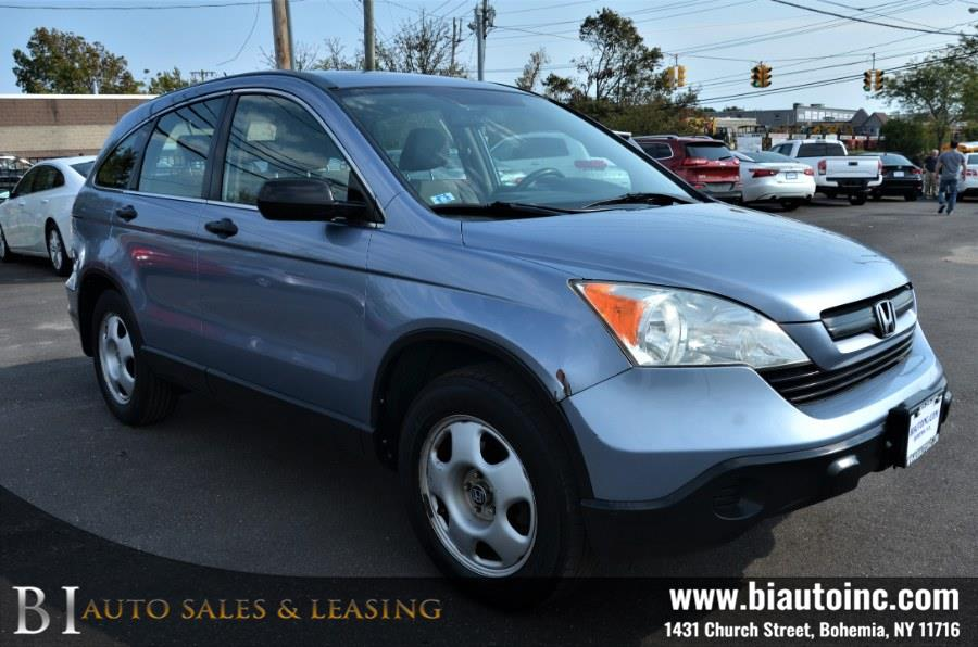 2007 Honda CR-V LX photo
