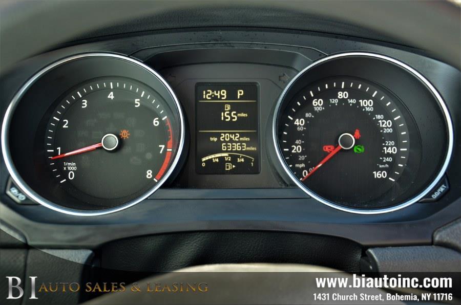 Used Volkswagen Jetta Sedan 4dr Auto 2.0L S 2015 | B I Auto Sales. Bohemia, New York