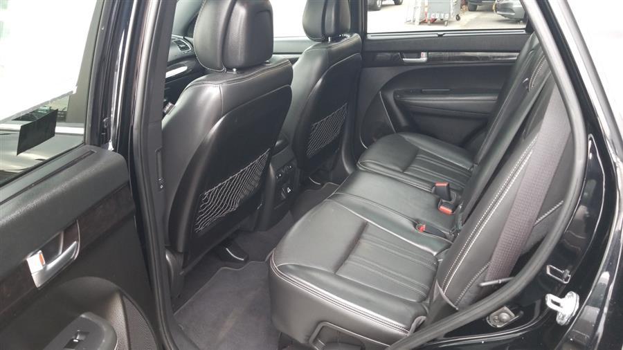Used Kia Sorento AWD 4dr V6 SX Limited 2014   New York Motors Group Solutions LLC. Bronx, New York