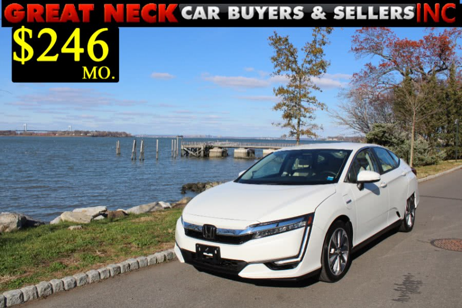 Used 2018 Honda Clarity Plug-In Hybrid in Great Neck, New York