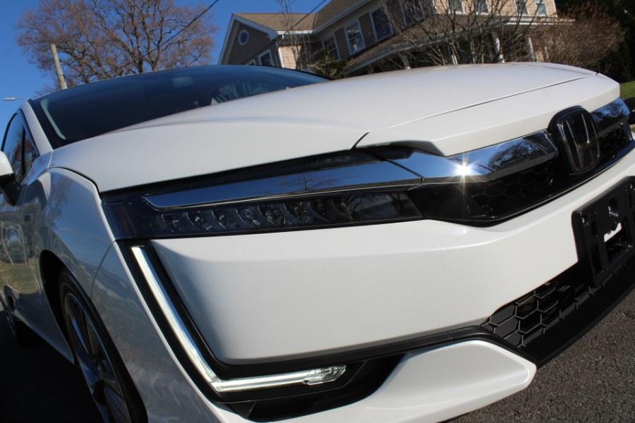 2018 Honda Clarity Plug-In Hybrid Sedan, available for sale in Great Neck, NY