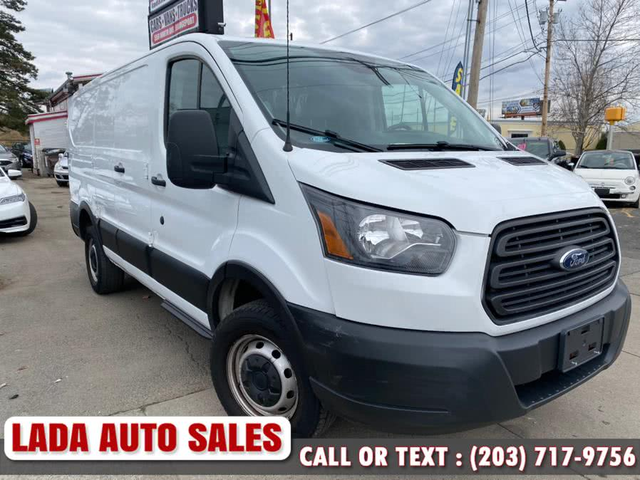 Used 2017 Ford Transit Van in Bridgeport, Connecticut | Lada Auto Sales. Bridgeport, Connecticut
