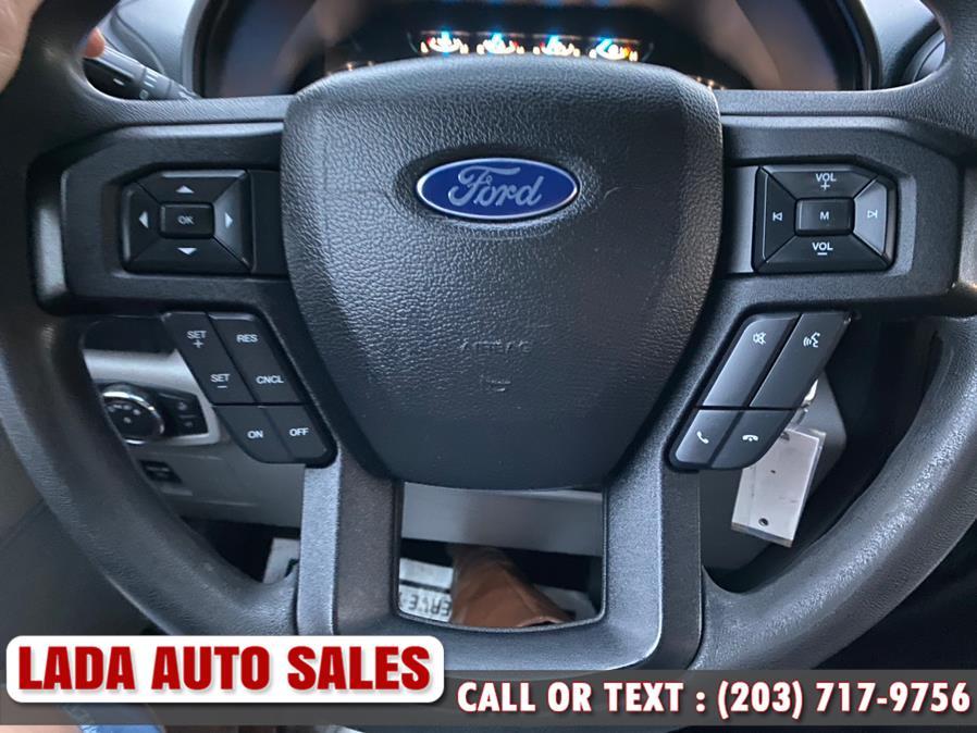 "Used Ford F-150 4WD SuperCrew 145"" XL 2016 | Lada Auto Sales. Bridgeport, Connecticut"