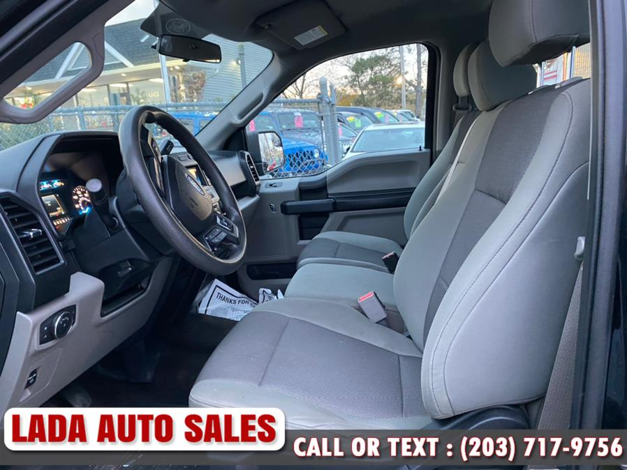 "Used Ford F-150 4WD SuperCrew 145"" XL 2016 