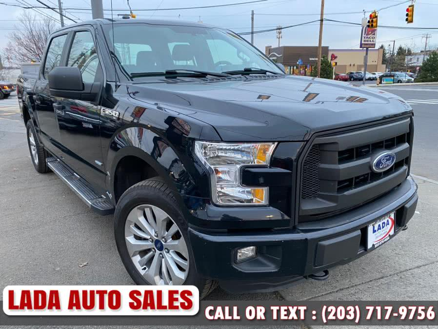 Used 2016 Ford F-150 in Bridgeport, Connecticut | Lada Auto Sales. Bridgeport, Connecticut