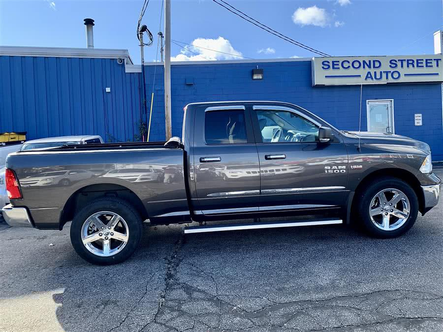 Used 2018 Ram 1500 in Manchester, New Hampshire | Second Street Auto Sales Inc. Manchester, New Hampshire