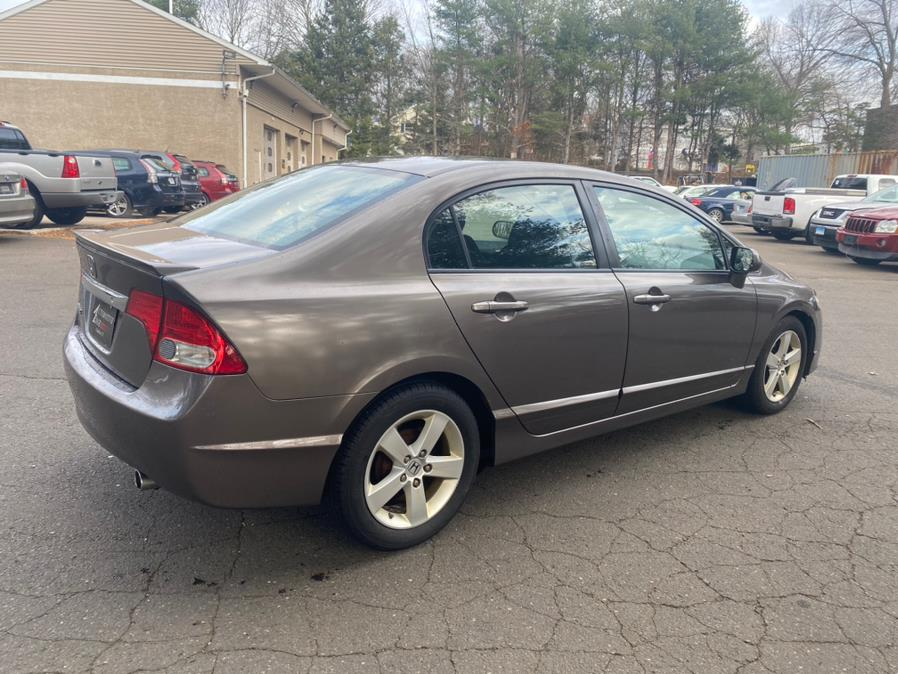 Used Honda Civic Sdn 4dr Auto LX-S 2009 | Automotive Edge. Cheshire, Connecticut