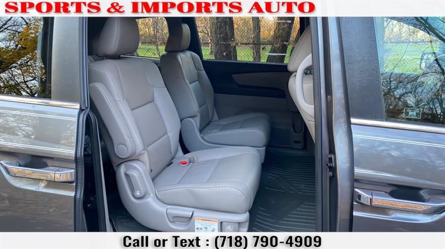 Used Honda Odyssey 5dr EX-L w/Navi 2012 | Sports & Imports Auto Inc. Brooklyn, New York