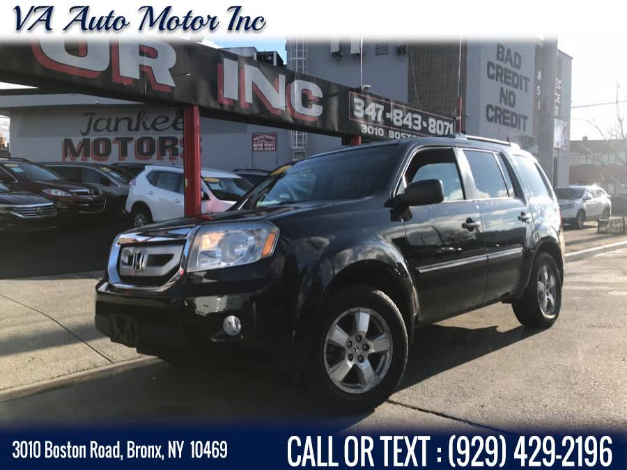 Used 2010 Honda Pilot in Bronx, New York | VA Auto Motor Inc. Bronx, New York