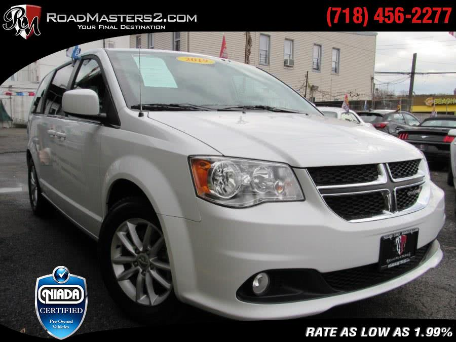 Used 2019 Dodge Grand Caravan in Middle Village, New York | Road Masters II INC. Middle Village, New York