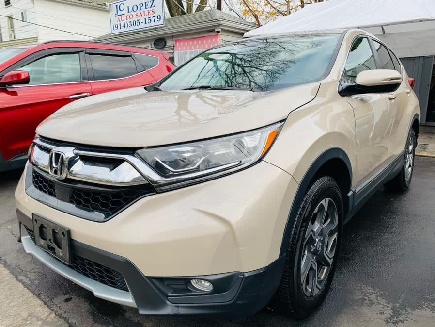 Used 2017 Honda CR-V in Port Chester, New York | JC Lopez Auto Sales Corp. Port Chester, New York