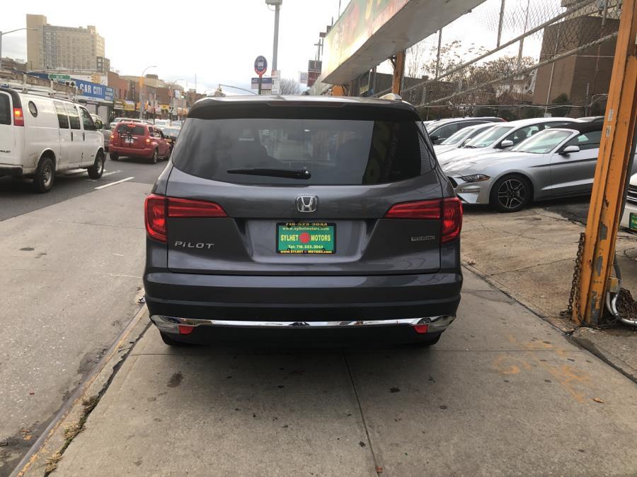 Used Honda Pilot Touring 2017 | Sylhet Motors Inc.. Jamaica, New York