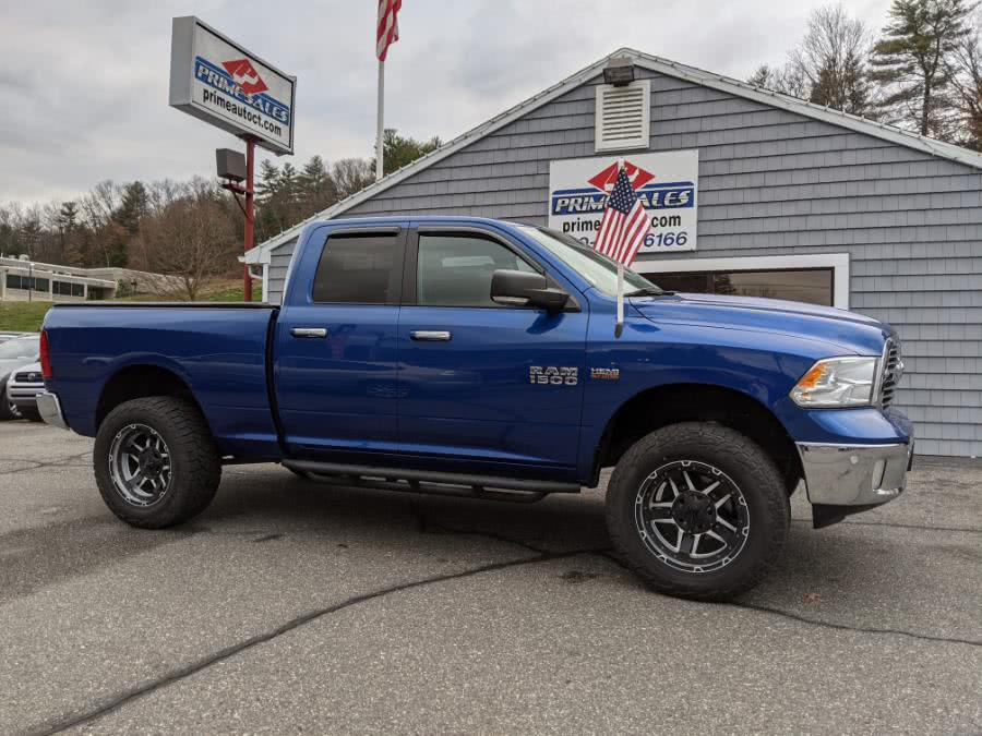 Used 2016 Ram 1500 in Thomaston, Connecticut