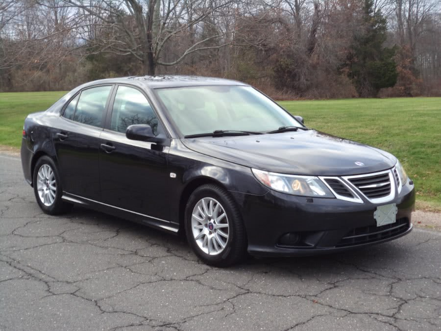 Used Saab 9-3 Turbo4 2011 | International Motorcars llc. Berlin, Connecticut