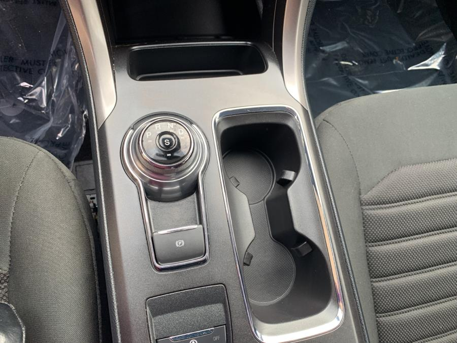 Used Ford Fusion SE 2019 | TJ Motors. New London, Connecticut