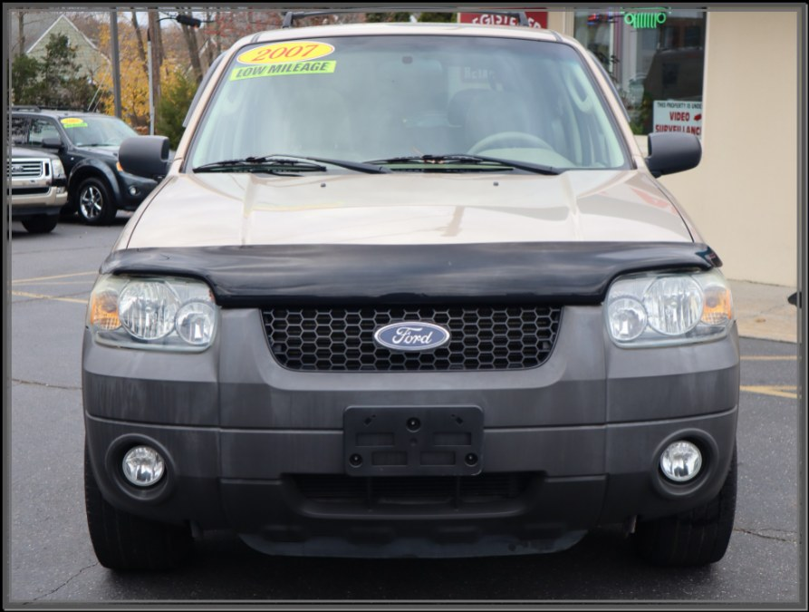 Used Ford Escape 4WD 4dr V6 Auto XLT 2007 | My Auto Inc.. Huntington Station, New York