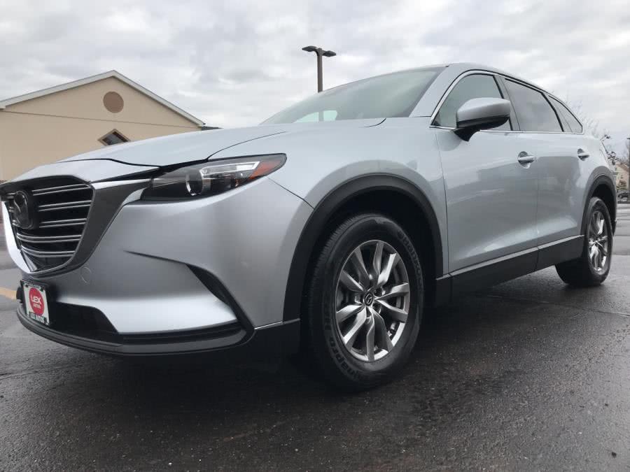 Used 2018 Mazda CX-9 in Hartford, Connecticut | Lex Autos LLC. Hartford, Connecticut